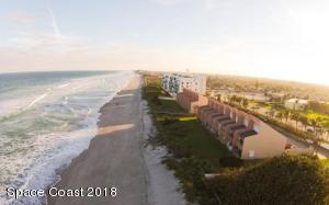 Property for sale at 561 Highway A1a Unit 13, Satellite Beach,  FL 32937