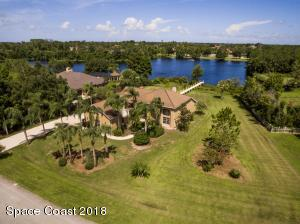 Property for sale at 3901 Rambling Acres Drive, Titusville,  FL 32796
