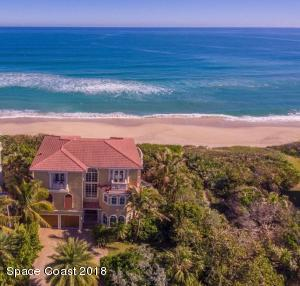 Property for sale at 7797 Highway A1a, Melbourne Beach,  FL 32951