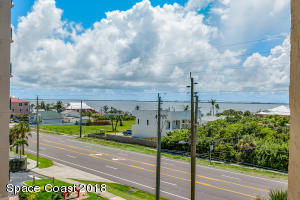 Property for sale at 2465 S Atlantic Avenue Unit 402, Cocoa Beach,  FL 32931