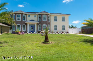 Property for sale at 6413 Ailes Avenue, Cocoa,  FL 32927