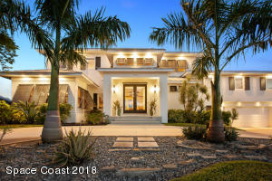 Property for sale at 515 Andros Lane, Indian Harbour Beach,  FL 32937
