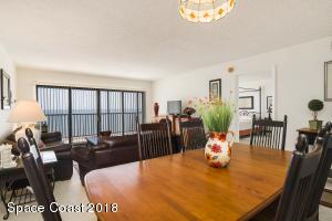 Property for sale at 1125 Highway A1a Unit 707, Satellite Beach,  FL 32937