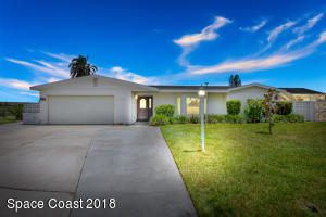 Property for sale at 445 Eagle Drive, Satellite Beach,  FL 32937