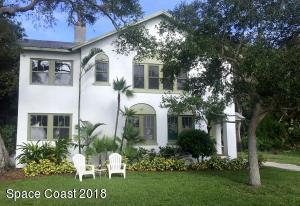 Property for sale at 1357 Rockledge Drive, Rockledge,  FL 32955