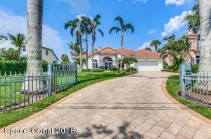 Property for sale at 10840 S Tropical Trail, Merritt Island,  FL 32952