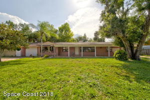 Property for sale at 4275 N Indian River Drive, Cocoa,  FL 32927