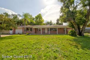 4275 N Indian River Drive N, Cocoa, FL 32927