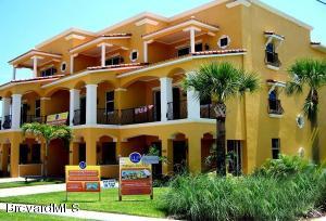 Property for sale at 607 Washington Avenue Unit 3, Cape Canaveral,  FL 32920