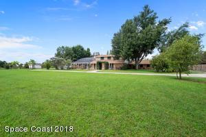 Property for sale at 5725 Lake Washington Road, Melbourne,  FL 32934