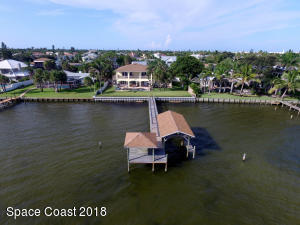 Property for sale at 2018 S River Road, Melbourne Beach,  FL 32951