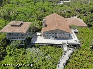 Property for sale at 9025 S Highway A1a, Melbourne Beach,  FL 32951