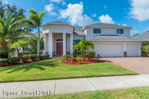 Property for sale at 4667 Merlot Drive, Rockledge,  FL 32955