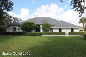 Property for sale at 5680 Sparrow'S Wood Drive, Titusville,  FL 32780