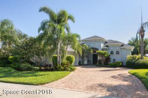Property for sale at 3201 Gatlin Drive, Rockledge,  FL 32955