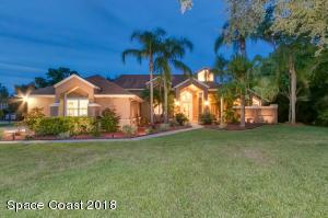 Property for sale at 4247 Turtle Mound Road, Melbourne,  FL 32934