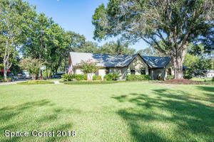 Property for sale at 3125 Knox Mcrae Drive, Titusville,  FL 32780