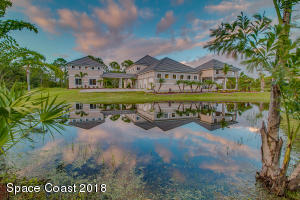 Property for sale at 3172 Tuscawillow Drive, Melbourne,  FL 32934