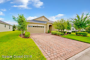 Property for sale at 6763 Newhall Lane, Melbourne,  FL 32940