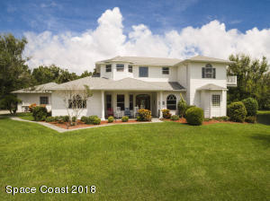 Property for sale at 120 Oyster Place, Rockledge,  FL 32955
