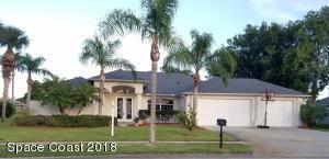 Property for sale at 3350 Savannahs Trl, Merritt Island,  FL 32953