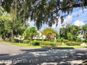 Property for sale at 1803 N Indian River Drive, Cocoa,  FL 32922