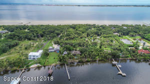 Property for sale at 7235 S Tropical Trl, Merritt Island,  Florida 32952