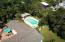 Pool/Cabana Aerial