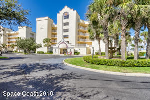 Property for sale at 7128 Marbella Court Unit 201, Cape Canaveral,  FL 32920