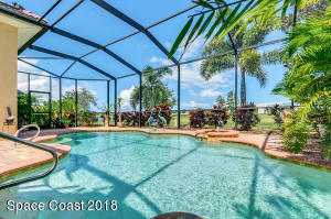 Property for sale at 6455 Arroyo Drive, Melbourne,  FL 32940