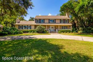 Property for sale at 1209 Rockledge Drive, Rockledge,  FL 32955