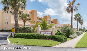 Property for sale at 1831 Highway A1a Unit 3202, Indian Harbour Beach,  Florida 32937