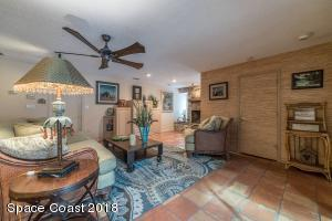 Property for sale at 1105 Magnolia Drive, Indialantic,  FL 32903