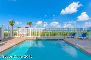 Property for sale at 601 N Miramar Avenue Unit 202, Indialantic,  FL 32903