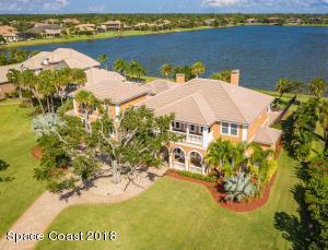 Property for sale at 3253 Bellwind Circle, Rockledge,  FL 32955