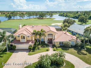 Property for sale at 840 Kerry Downs Circle, Melbourne,  FL 32940