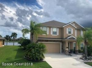 Property for sale at 2625 Snapdragon Drive, Palm Bay,  FL 32907