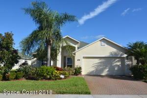 Property for sale at 1011 Indian Oaks Drive, Melbourne,  FL 32901