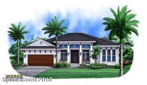 Property for sale at 410 Hammock Shore Drive, Melbourne Beach,  FL 32951