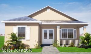 Property for sale at 688 Lorelei Avenue, Melbourne,  FL 32901