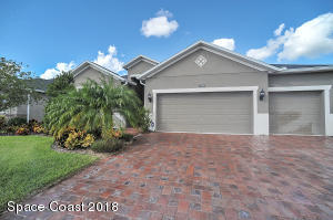 Property for sale at 3182 Balboa Place, Melbourne,  FL 32940