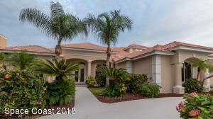 Property for sale at 347 Lanternback Island Drive, Satellite Beach,  FL 32937