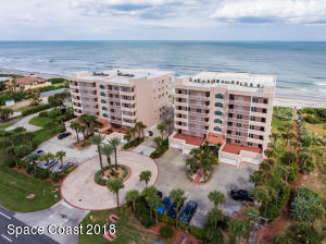 Property for sale at 1845 N Highway A1a Unit 302, Indialantic,  Florida 32903
