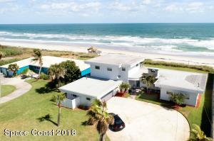 Property for sale at 1945 N Highway A1a, Indialantic,  Florida 32903