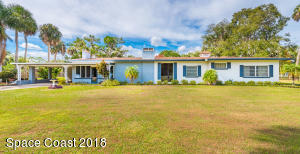 Property for sale at 2130 Old Dixie Highway, Titusville,  FL 32796