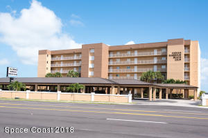 Property for sale at 2055 Highway A1a Unit 104, Indian Harbour Beach,  FL 32937