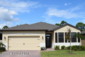 Property for sale at 4146 Catgrass Lane, West Melbourne,  FL 32904