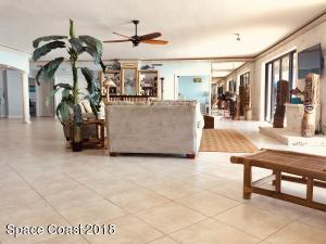 Property for sale at 750 N Atlantic Avenue Unit 3, Cocoa Beach,  FL 32931