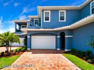 Property for sale at 154 Mediterranean Way, Indian Harbour Beach,  FL 32937
