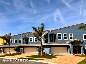Property for sale at 156 Mediterranean Way, Indian Harbour Beach,  FL 32937